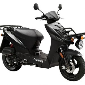 Kymco Carry 4T (Bezorgscooter)