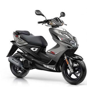Yamaha Aerox 4T Injectie