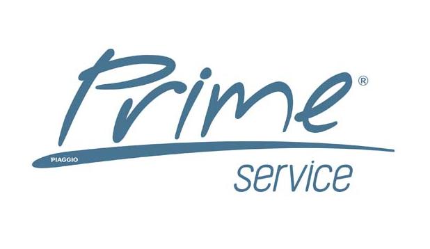 Piaggio Prime Service